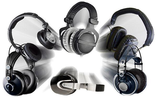 Vergleich Test High End Oberklasse Kopfhörer Head Phones