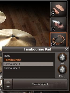 10_EZdrummer2_Percussion