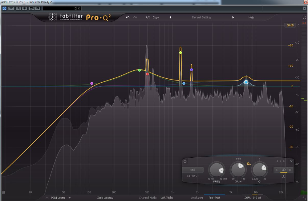 FabFilter Pro 202 Q2 VST Crack Download Free Latest
