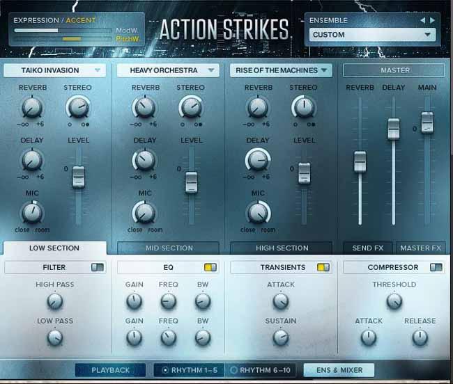 NI_Action_Strikes_Bild19