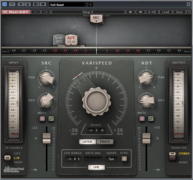 Homerecording und Studiotechnik
