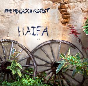 Haifa V1 COVER500
