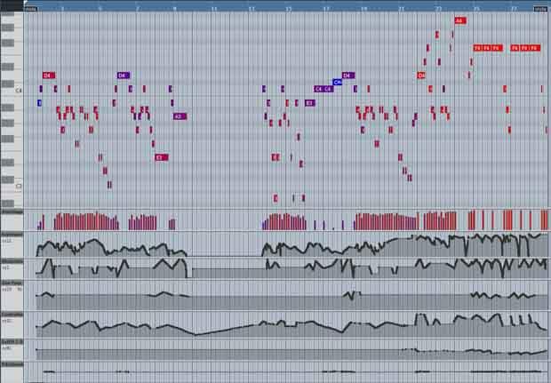 The Viola Bild (12 von 15)