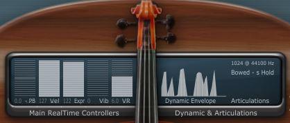 The Viola Bild (7 von 15)