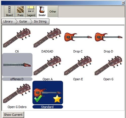 ND12 Inspector-4-Instrument