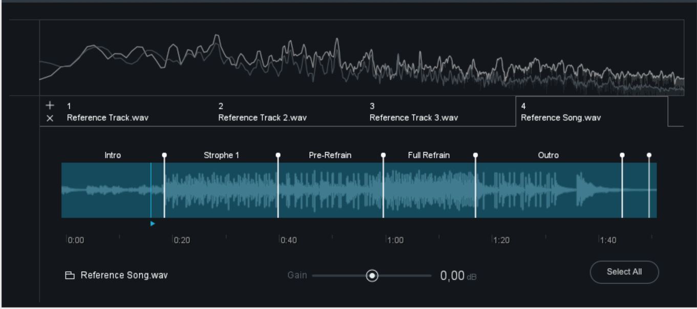 Test: iZotope Ozone 8 Standard und Advanced › releasetime