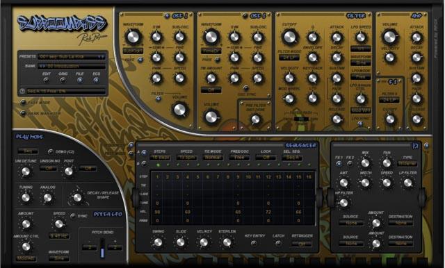 Recording und Studiotechnik