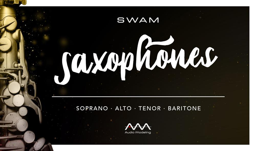 Recording und Studiotechnik: Test von Audio Modeling SWAM Saxophones auf releasetime.de. review
